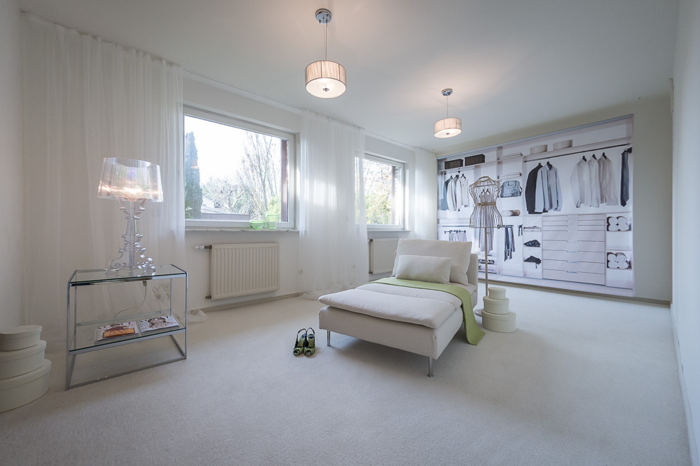 home staging alzey villa